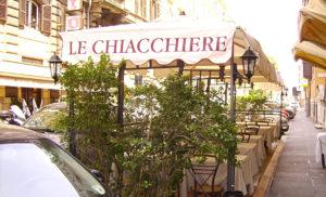 Le-Chiacchere