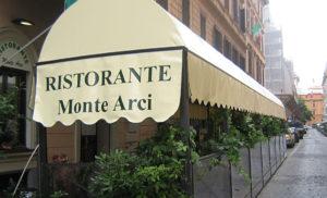 Monte-Arci
